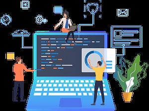 Online Web development Classes