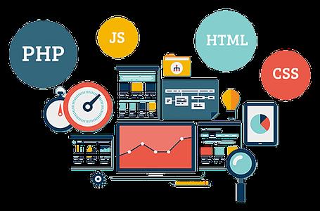 web designing scope