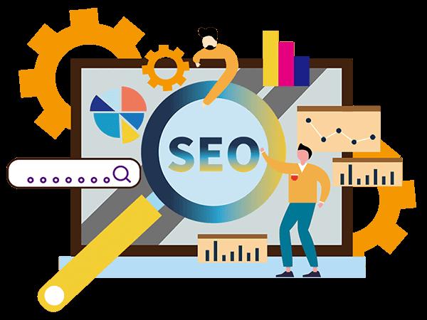search engine optimization image